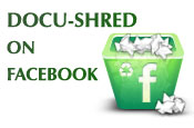 Docu Shred on Facebook