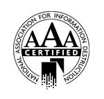 National Assoication for Informatinon Descruction