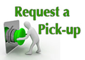 docushred request pickup